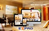 Để đánh giá một website khách sạn đẹp cần dựa vào những tiêu chí nào?