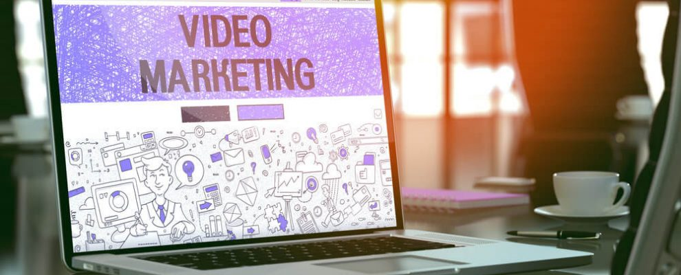 Lợi ích của video marketing mang lại cho website bán hàng
