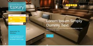 25 mẫu giao diện miễn phí cho trang web bán hàng  tốt nhất
