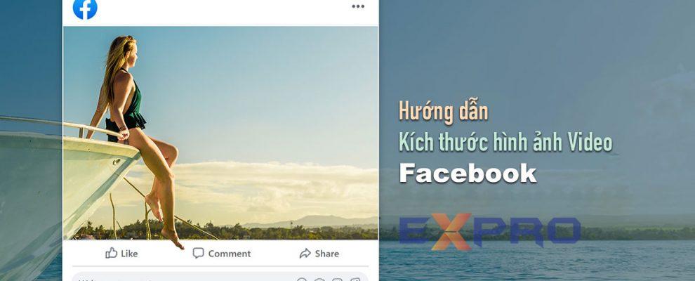 Hướng dẫn Kích thước Hình ảnh và Video trên Facebook cho năm 2021