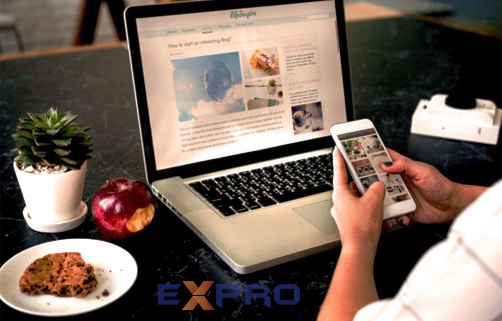 Thiết kế website công ty doanh nghiệp độc quyền