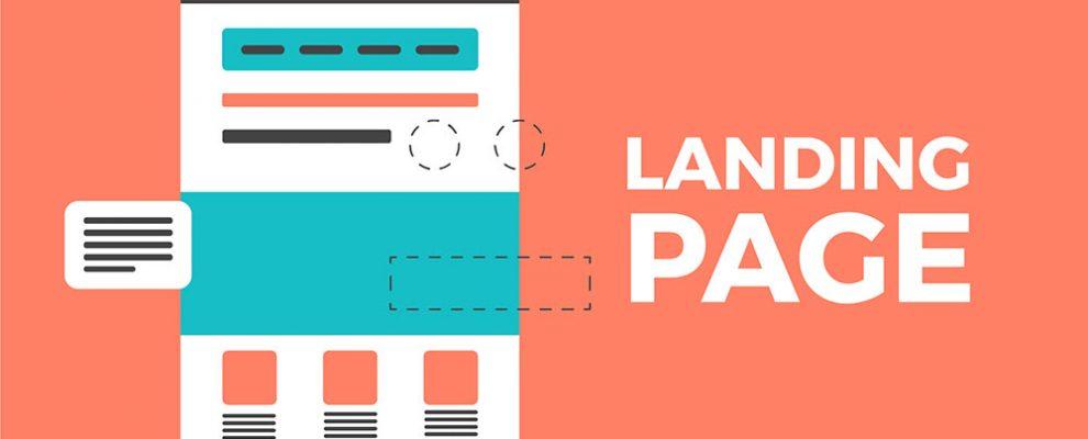 7 yếu tố cần quan tâm khi thiết kế landing Page để hiệu quả cho website