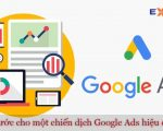 7 bước để có được một chiến dịch quảng cáo Google Adwords hiệu quả và phù hợp