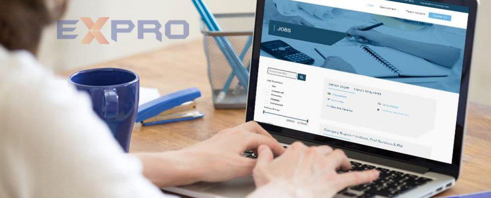 Thiết kế website tuyển sinh chuyên nghiệp, chuẩn SEO