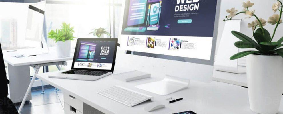 Thiết kế website giá rẻ có thực sự rẻ như bạn nghĩ ?