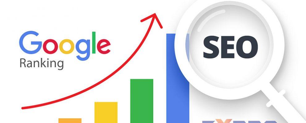 Cách cải thiện Rankings của Google hiệu quả thông qua việc tối ưu hóa nội dung