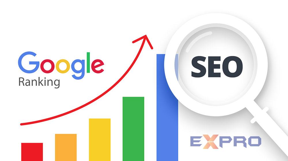 Cách cải thiện Rankings của Google