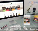 Kinh nghiệm để kinh doanh trên website mang lại hiệu quả cao