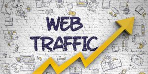 Làm sao để tăng lượng truy cập traffic  hiệu quả cho trang web của doanh nghiệp