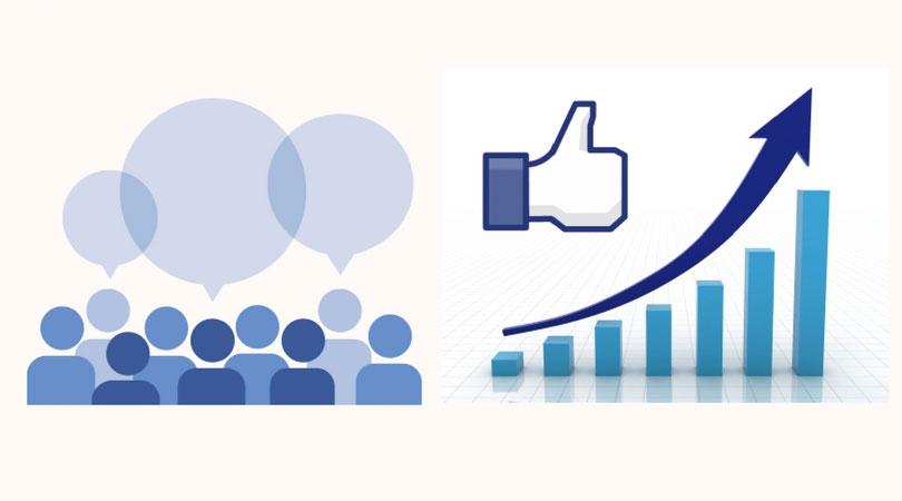 Tăng traffic website từ mạng xã hội